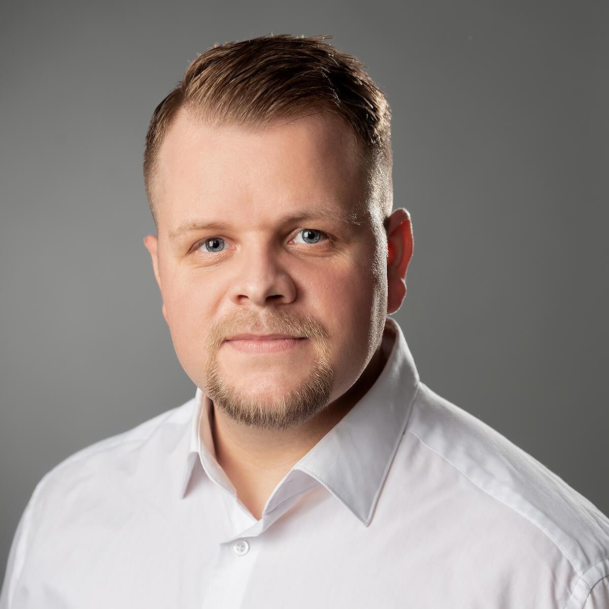Friseurmeister Oliver Matzke